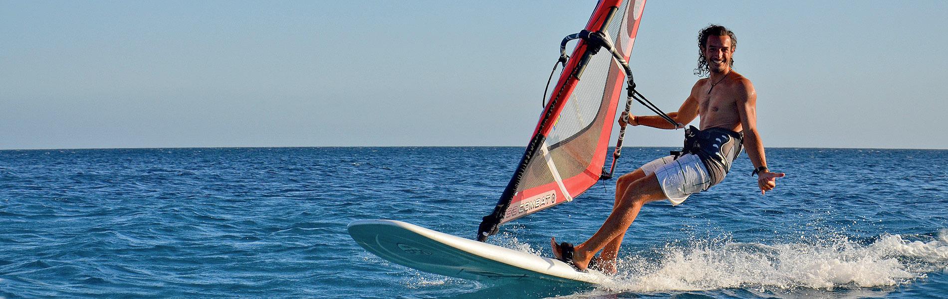 Windsurf Show Nauticlub